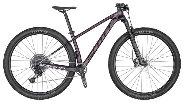 SCOTT - Contessa Scale 920