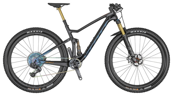 SCOTT - Spark 900 Ultimate AXS