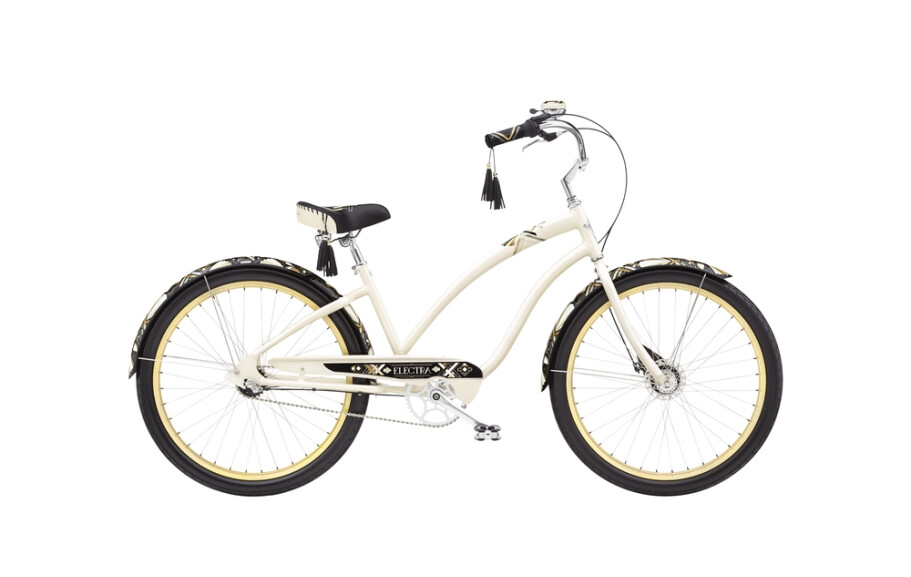 Electra Bicycle Zeld 3i