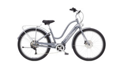 ELECTRA BICYCLE - Townie Path Go! Step-Thru