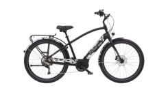 ELECTRA BICYCLE - Townie Path Go! Step-Over
