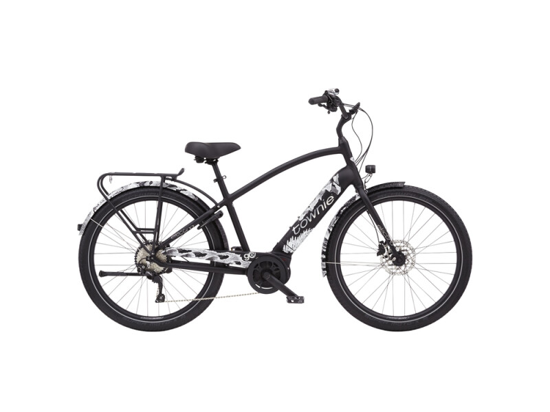 Electra Bicycle Townie Path Go! Step-Over