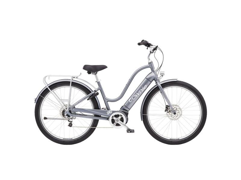 Electra Bicycle Townie Path Go! 5i Step-Thru