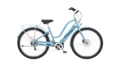 ELECTRA BICYCLE - Townie Path Go! 5i Step-Thru