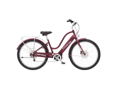 Electra Bicycle Townie PATH GO! 5i EQ