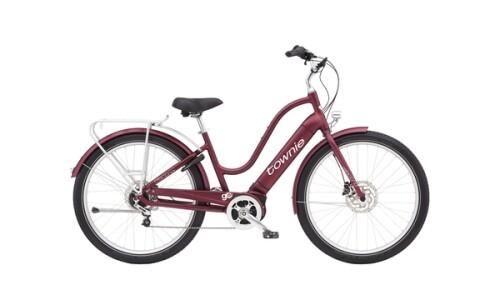Electra Bicycle Townie PATH GO! 5i EQ