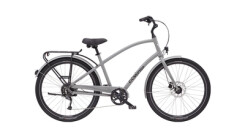 ELECTRA BICYCLE - Townie Path 9D EQ Step-Over