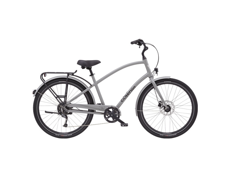Electra Bicycle Townie Path 9D EQ Step-Over