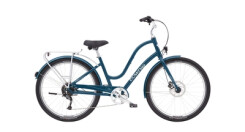 ELECTRA BICYCLE - Townie Path 9D EQ Step-Thru