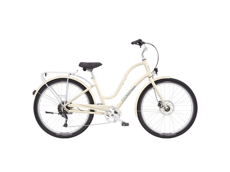 Electra Bicycle Townie Path 9D EQ Step-Thru