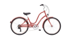 ELECTRA BICYCLE - Graffiti Drip 1 16in Boys'