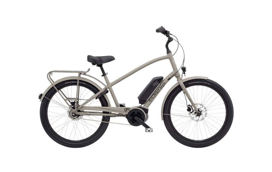Electra Bicycle Townie GO! 8i EQ