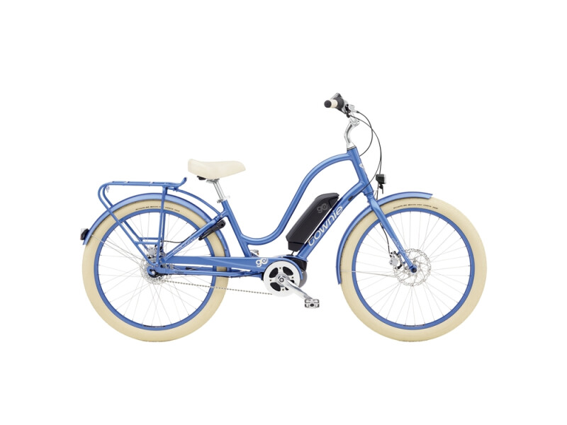 Electra Bicycle Townie Go! 8i Step-Thru