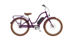 ELECTRA BICYCLE - Townie Go! 8i Step-Thru