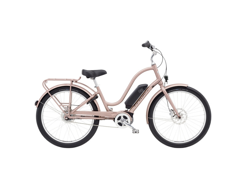 Electra Bicycle Townie Go! 8i Step-Thru