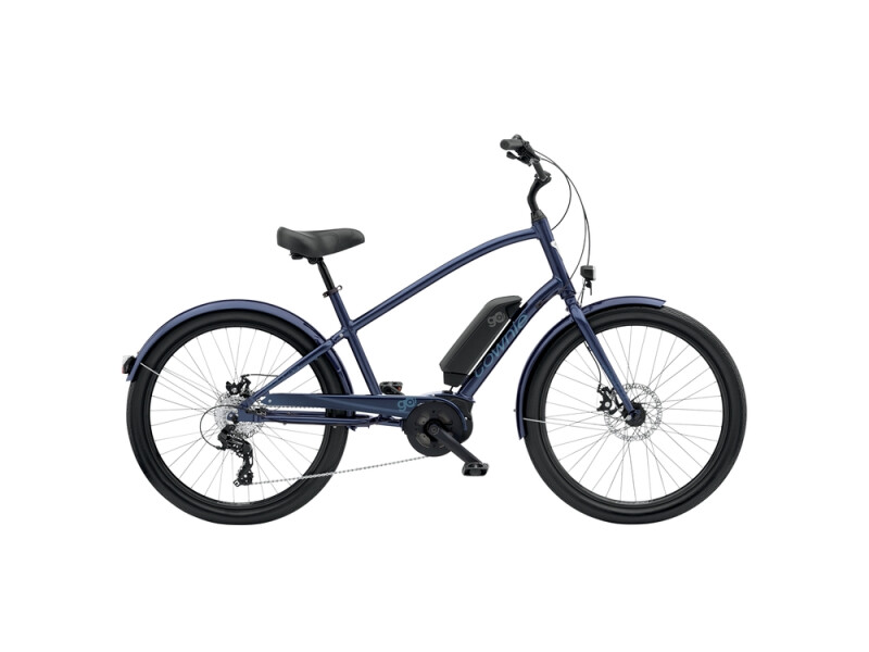 Electra Bicycle Townie Go! 8D Step-Over