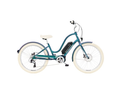 Electra Bicycle Townie  GO! 8D