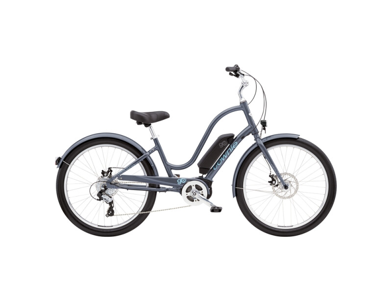 Electra Bicycle Townie Go! 8D Step-Thru