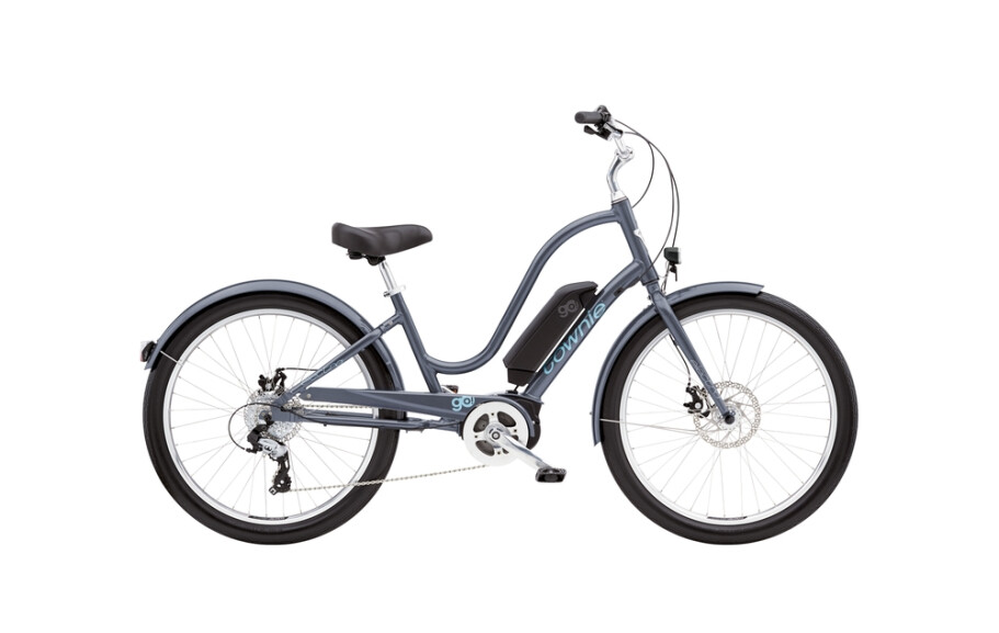 Electra Bicycle Townie GO! 8D EQ