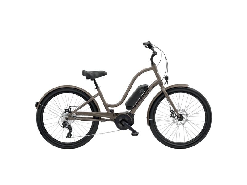 Electra Bicycle Townie Go! 8D Step-Thru