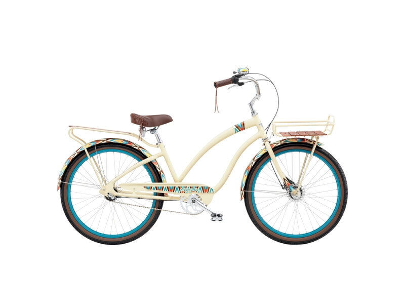 Electra Bicycle Tapestry 3i