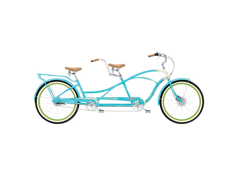 Electra Bicycle Super Deluxe 7i
