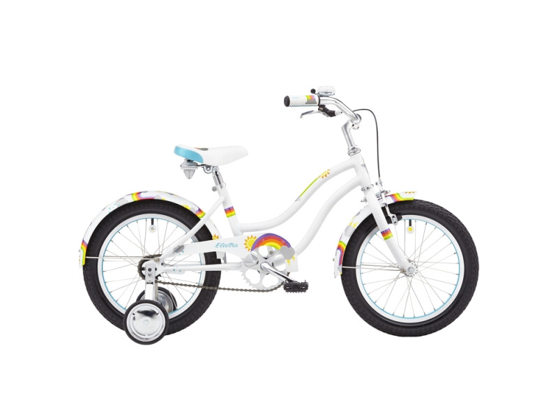 Electra Bicycle Sun Shimmer 1 16in Girls'