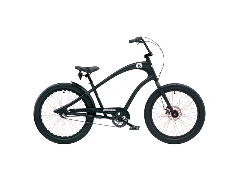 Electra Bicycle Straight 8 8i