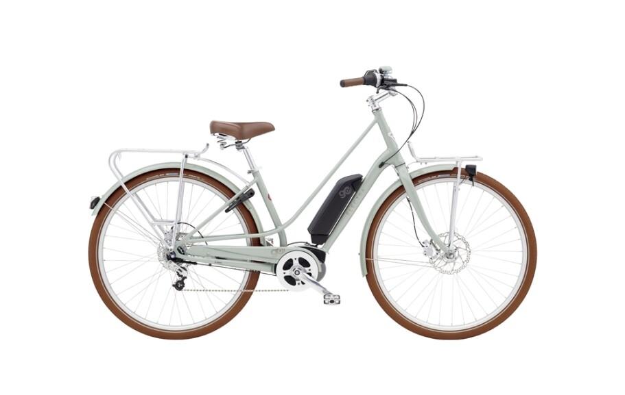 Electra Bicycle LOFT GO!