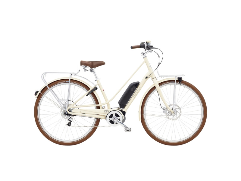 Electra Bicycle Loft Go! 8i Step-Thru