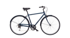 ELECTRA BICYCLE - Loft 7D Step-Over