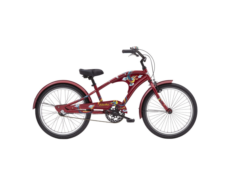 Electra Bicycle Firetail 3i 20