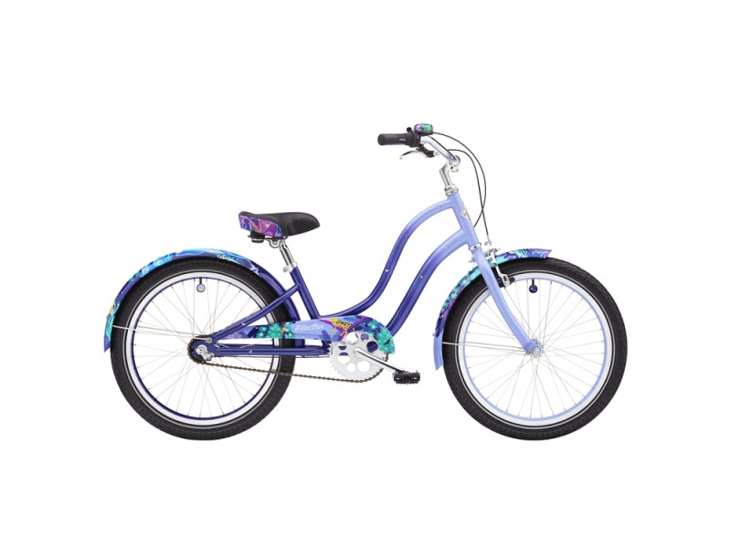 Electra Bicycle Enchanted Jungle 3i 20