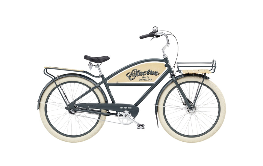 Electra Bicycle Delivery 3i