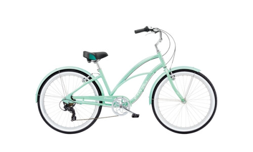 Electra Bicycle Cruiser Lux 7D