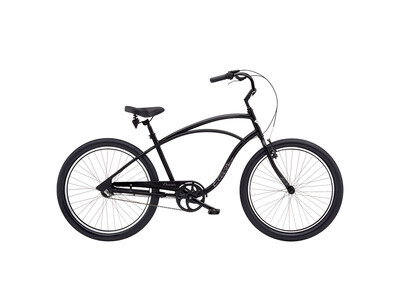 Electra Bicycle Cruiser Lux 3i