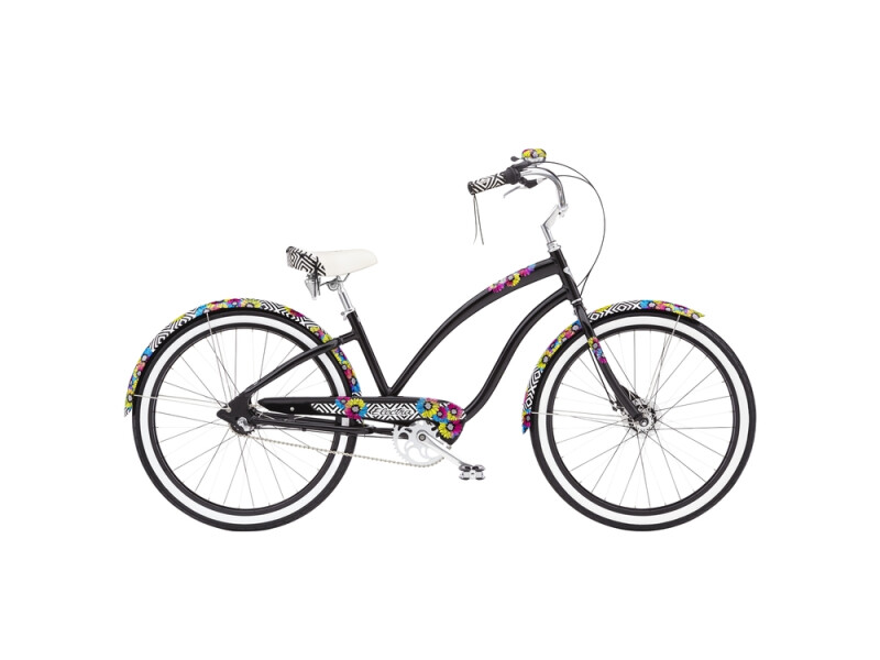 Electra Bicycle Andi 3i Step-Thru