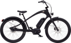 ELECTRA BICYCLE - Ace Go! 8i Step-Over