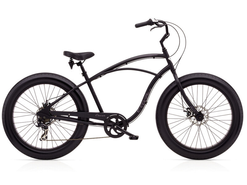 Electra Bicycle Lux Fat 7D Men's