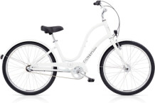 ELECTRA BICYCLE - Townie Original 3i EQ Step-Thru