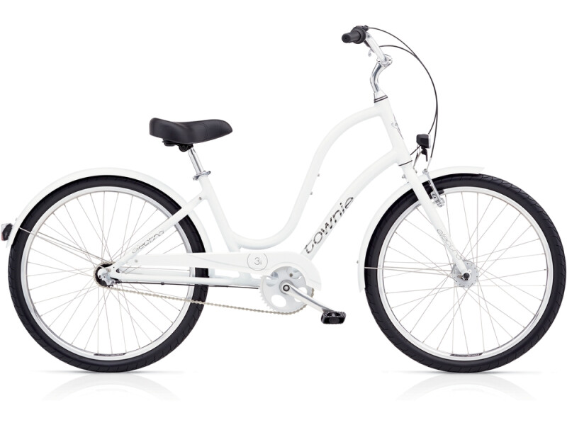 Electra Bicycle Townie Original 3i EQ Step-Thru