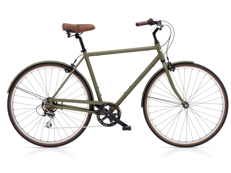Electra Bicycle Loft 7D Step-Over