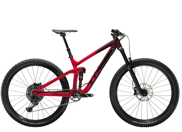 TREK - Slash 8