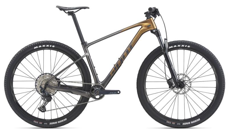 GIANT XtC Advanced 2 Mountainbike
