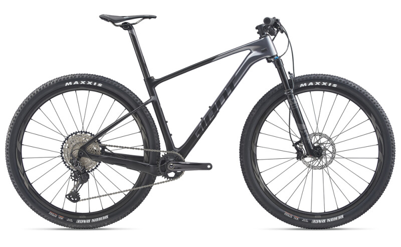 GIANT XtC Advanced 1 Mountainbike