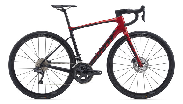 GIANT - Defy Advanced Pro 1