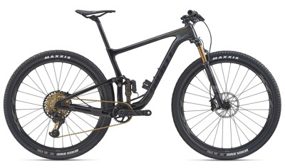 GIANT - Anthem Advanced Pro 0