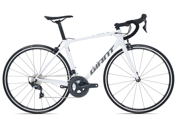 GIANT - TCR Advanced 1