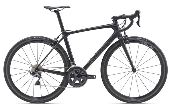 GIANT - TCR Advanced Pro