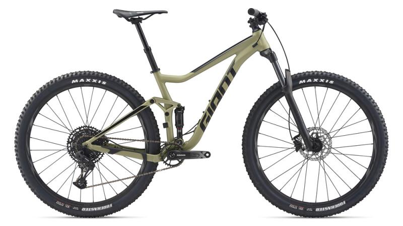 GIANT Stance 1 Mountainbike